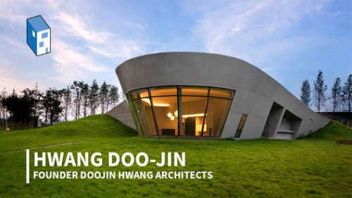 Hwang Doo-jin of Doojin Hwang Architects on Universal Space and Traditional Korean Architecture