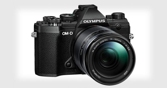 Olympus Officially Denies Rumors that It Will Shut Down Its Camera Business