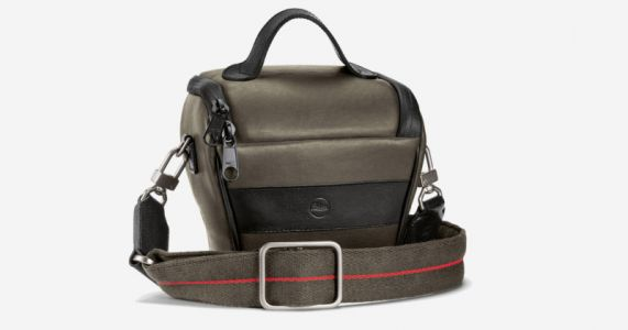 Leica Unveils the $279 Ettas Bag for One-Camera Outings