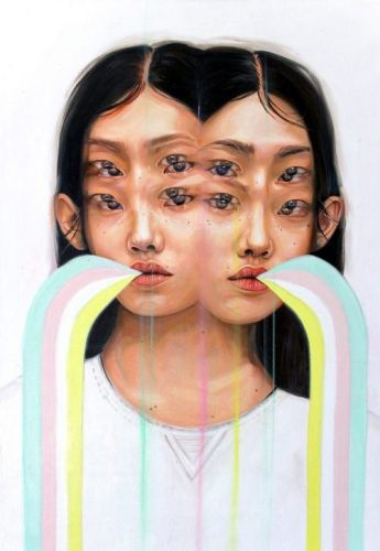 All is well, Alex Garant