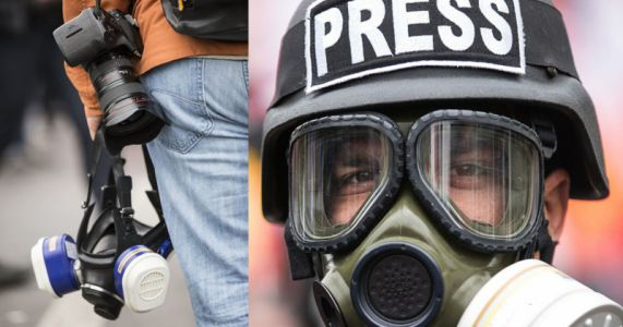 Photojournalists Publish Guidelines for Editors During COVID-19 Crisis