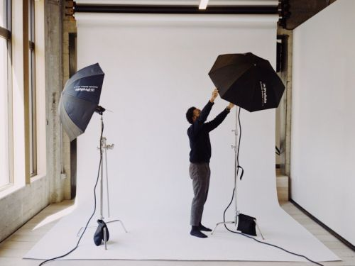 VSCO Opens Free-to-Use Photo Studio in Oakland Stocked with Pro Gear