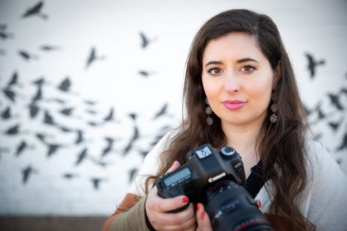 DOJ Backs Christian Photographer Who is Afraid Law Will 'Force' Her to Shoot Same-Sex Weddings