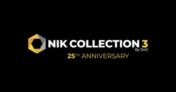 Nik Celebrates its 25th Anniversary with 25 New Presets