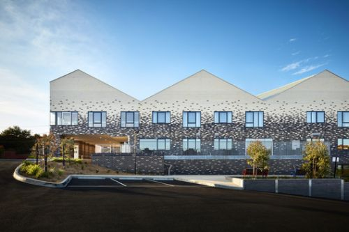 MASS Design Group Creates COVID-19 Guide for Senior Housing