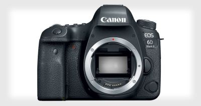Canon 6D Mark II Unveiled: A Cheaper Full-Frame DSLR for Enthusiasts