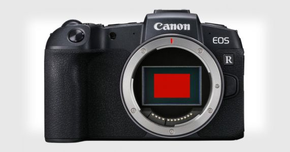 Canon is Planning to Release a Crop-Sensor EOS R in 2021: Report