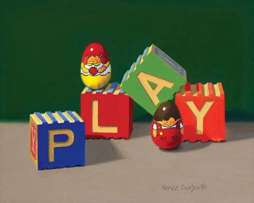Play With Weebles