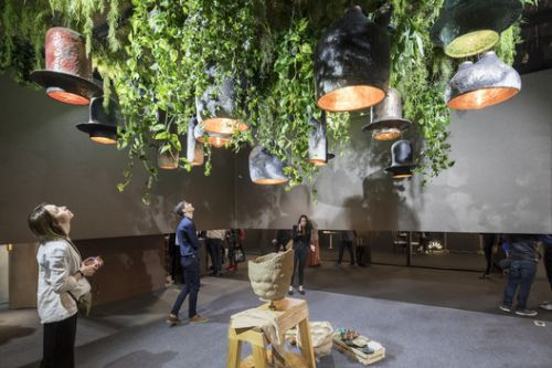 Architect-Designed Light Fixtures at the 2019 Salone del Mobile