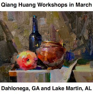 Workshops in March