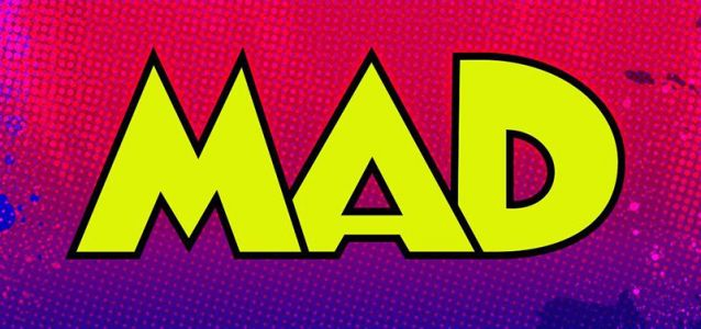 Monday MADness- The New MAD!