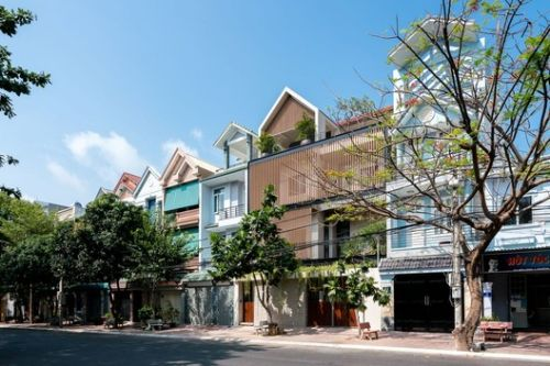 The West house / H2