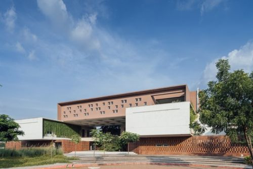 The Northstar School / Shanmugam Associates