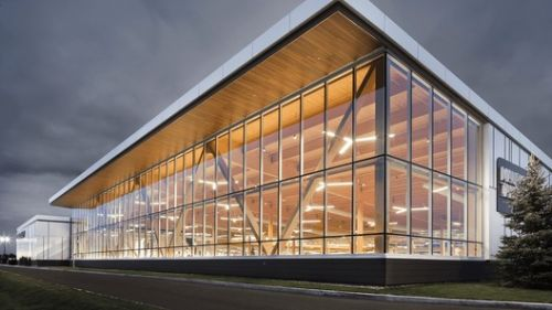 Putting Wood to Work: 7 Benefits of Using Timber in Commercial and Industrial Design