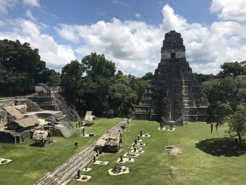 Laser Technology Uncovers the Surprising Size and Density of Hidden Mayan Cities