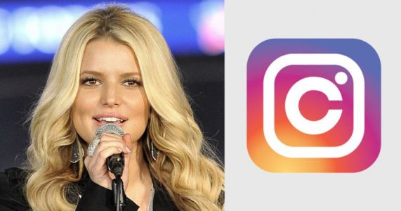 Jessica Simpson Sued for Posting Paparazzi Pic of Herself on Instagram