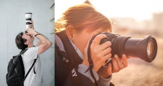 'Photographer' Named One of the 25 Worst Jobs in the US