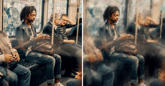 These Photoshop Brushes Let You Turn Photos Into Paintings Stroke-by-Stroke