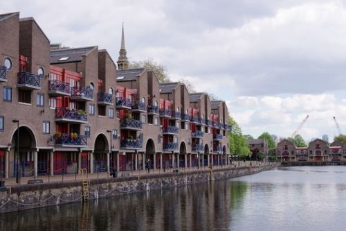 Historic England Celebrates Postmodernism with 17 New Heritage Listings