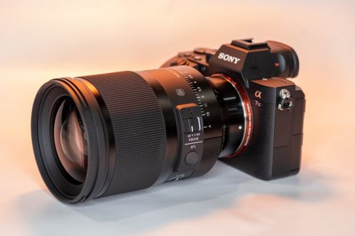 Review: Sigma 35mm f/1.2 Art for Sony FE, Sigma's Fastest Lens Ever