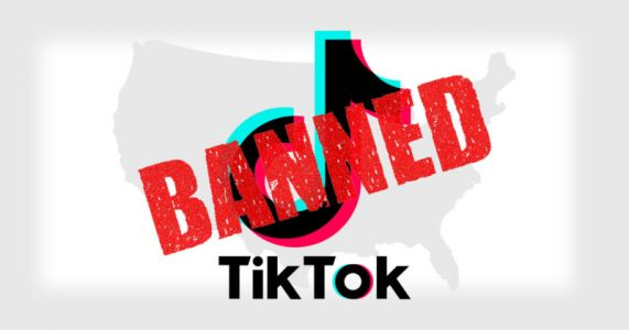 TikTok Will Be Banned in the US on Sunday