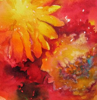 World Watercolor Month Watercolors