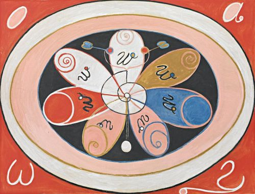 Hilma af Klint: A timely message from the beyond