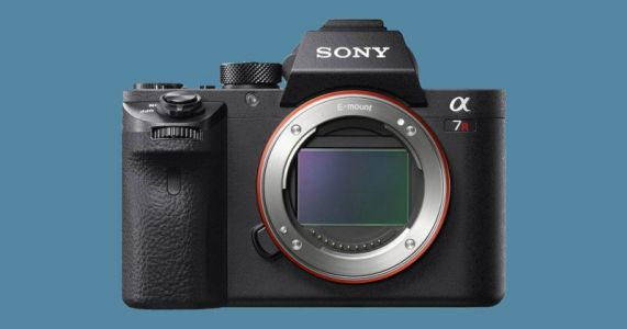 Sony a7R III Named a Top 10 Gadget of 2017 by TIME