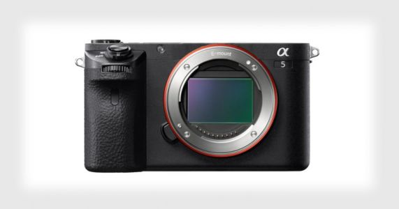 Sony to Unveil a New Entry-Level Full-Frame Mirrorless Camera: Report