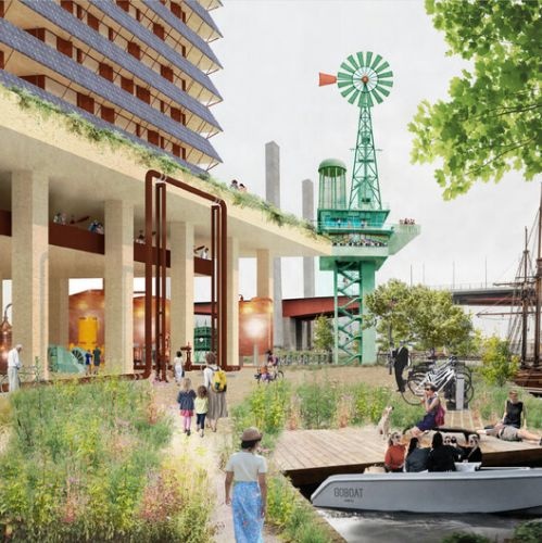 Finding Infinity Develops a Zero-Carbon Strategy for Melbourne