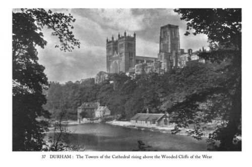 A Classic Guide to England's Cathedrals