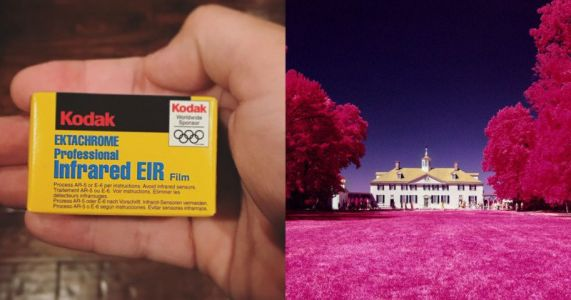Demystifying Aerochrome: A Chat with Photographer Mark Schneider