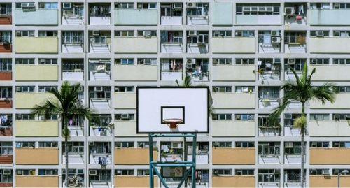 This Visual Portrait Explores the Complexities of Hong Kong