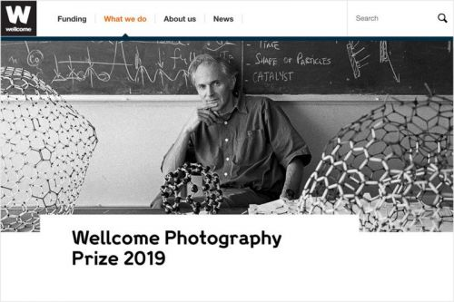 Be Wary of the Wellcome Photography Prize