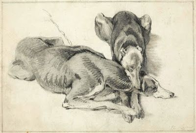 Landseer's Dog Studies
