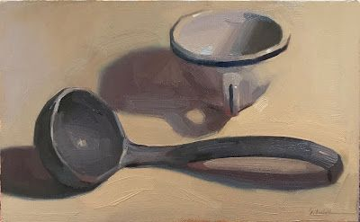 Cup and Ladle