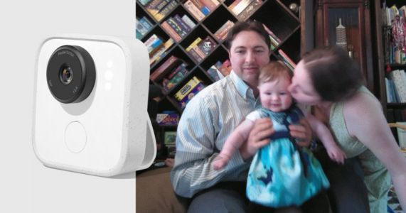 Google Clips is Now Better at Quietly Capturing Hugs and Kisses