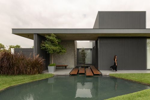 6M House / Jannina Cabal