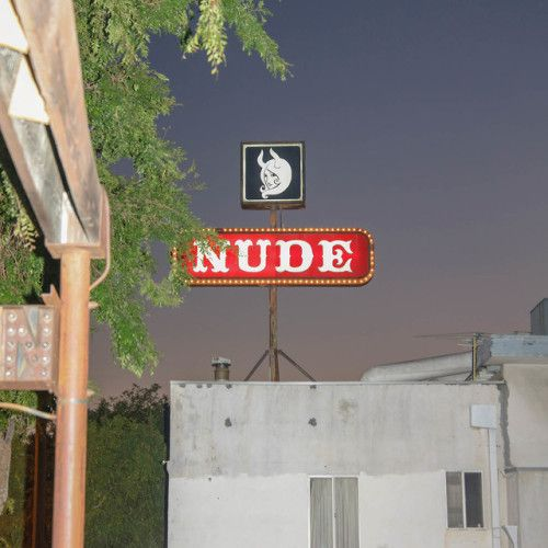 Nudes daily, Francois Prost