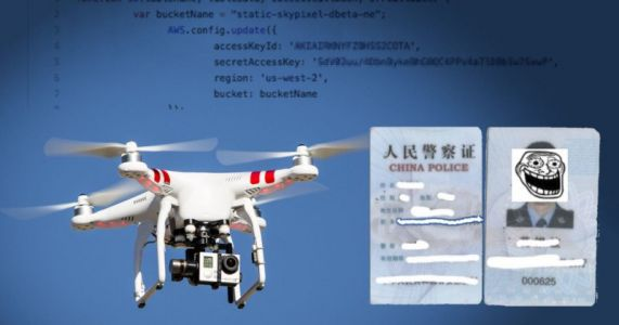 Man Finds DJI Customer Data Exposed, Gets Threat and Rejects $30K Bounty