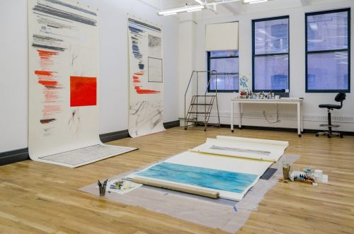 Apply Now: Subsidized studio space in DUMBO