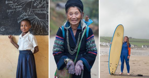 This Photographer is on a Quest to Find and Photograph the True Definition of Beauty