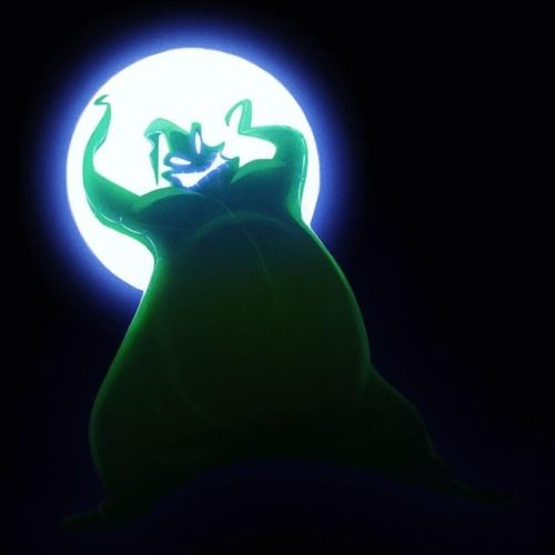 """""""Well, well, well! What have we here?"""" oogieboogie"""