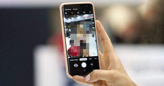 Shooting Creepy Photos of Women in Public Isn't a Crime, Court Rules