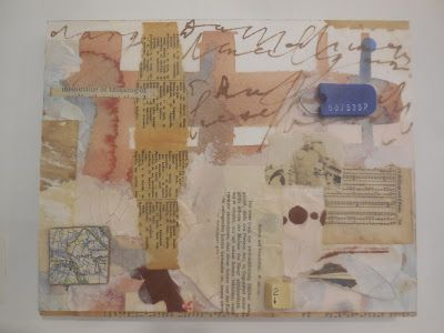 New collages - finished at last