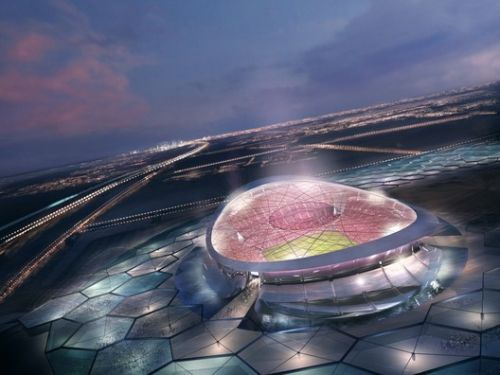 The Evolution of the Stadium: How the World Cup Has Influenced the Design of Sports Venues