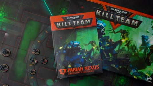 Review: Kill Team Pariah Nexus Expansion