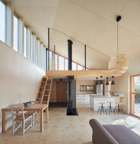 Chestnut House / Valarch Studio