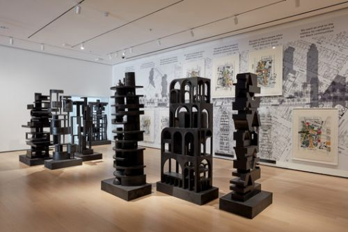 MoMA Launches Reconstructions: Architecture and Blackness in America