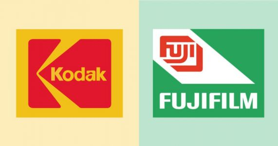 Why Kodak Died and Fujifilm Thrived: A Tale of Two Film Companies